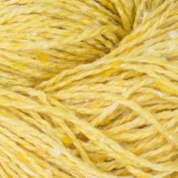 BC Garn Sarah Tweed gelb
