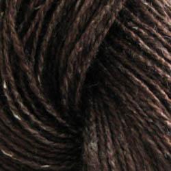 BC Garn Sarah Tweed braun