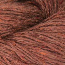 BC Garn Sarah Tweed zink