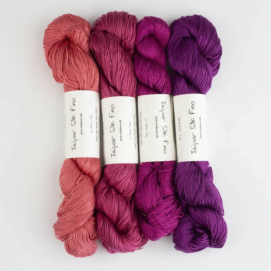 Jaipur Silk Fino