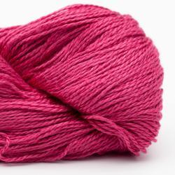 BC Garn Jaipur Silk Fino Himbeere