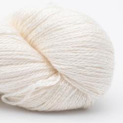 BC Garn Jaipur Silk Fino naturweiß