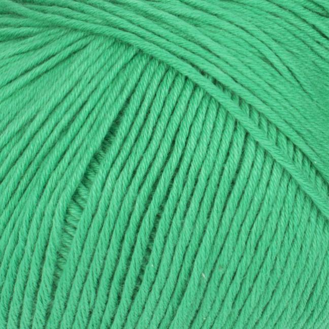 BC Garn Alba GOTS zertifiziert grün