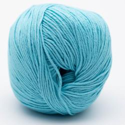 BC Garn Alba GOTS ocean-blau