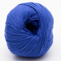 BC Garn Alba GOTS royal-blau