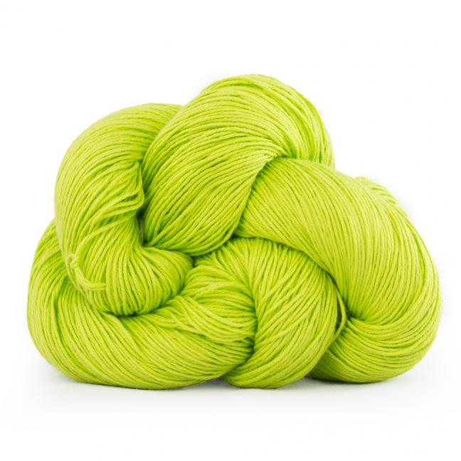 BC Garn Alba Fino apfelgrün