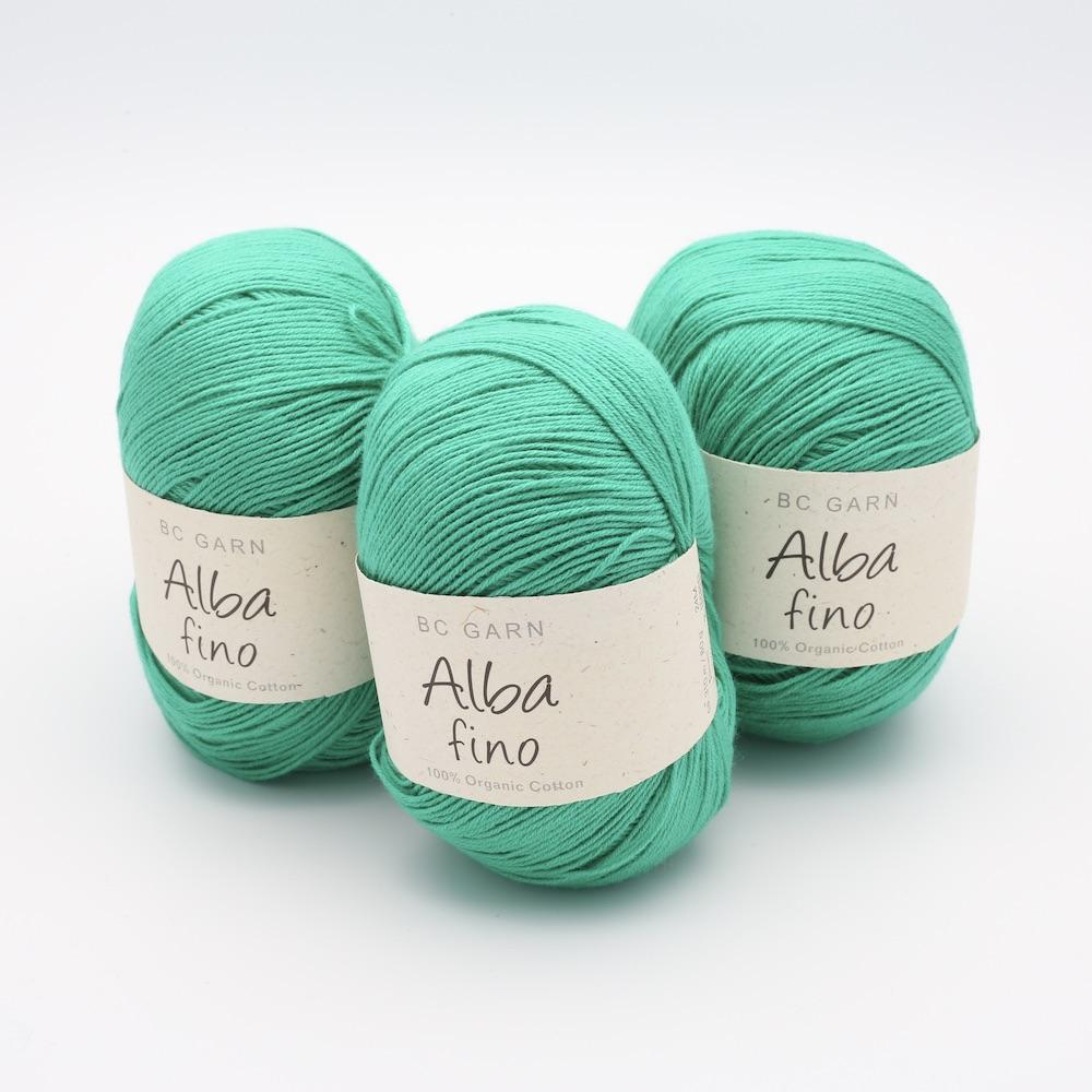 Alba Fino