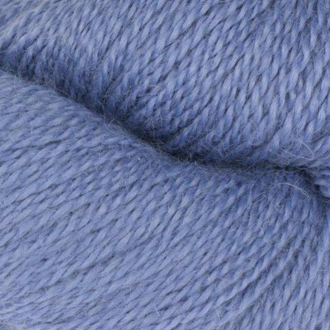 BC Garn Babyalpaca 10/2 hell-blau