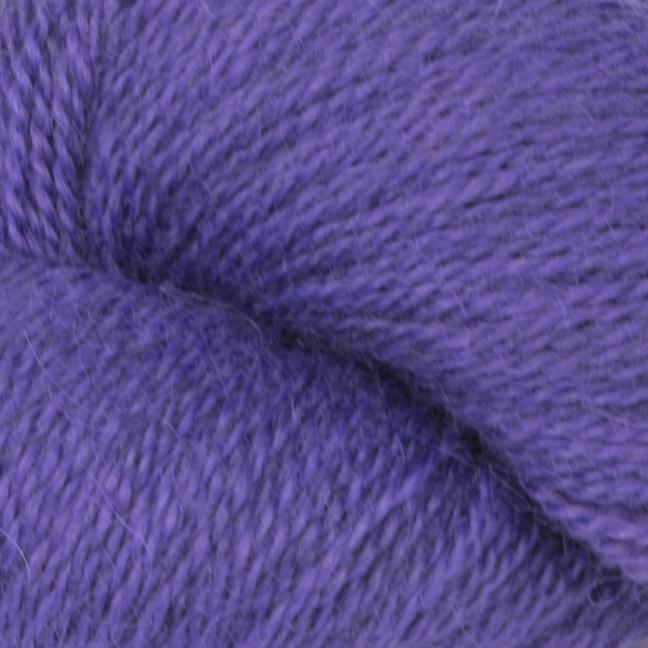 BC Garn Babyalpaca 10/2 lila