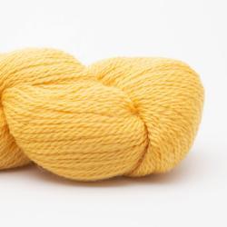 BC Garn Babyalpaca 10/2 auf 50g gelb