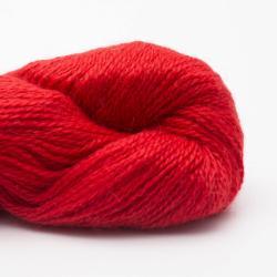 BC Garn Babyalpaca 10/2 auf 50g rot