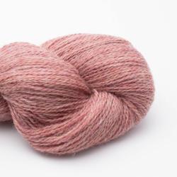 BC Garn Babyalpaca 10/2 auf 50g Dark Pink Melange