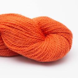 BC Garn Babyalpaca 10/2 auf 50g leuchtend orange