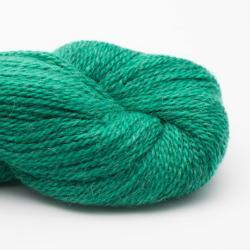 BC Garn Babyalpaca 10/2 auf 50g smaragd