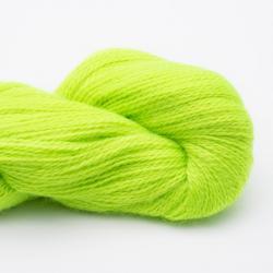 BC Garn Babyalpaca 10/2 auf 50g Shocking Green