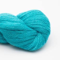 BC Garn Babyalpaca 10/2 auf 50g Intense Turquoise