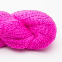 BC Garn Babyalpaca 10/2 auf 50g Shocking Pink
