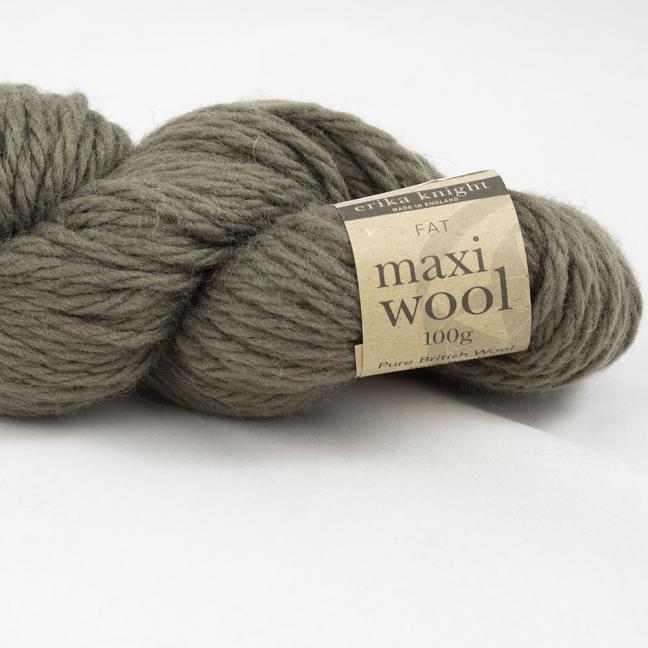 Erika Knight Maxi Wool (100g) Gunk