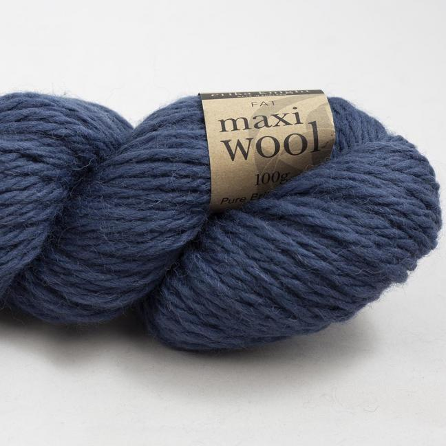 Erika Knight Maxi Wool (100g) Classic