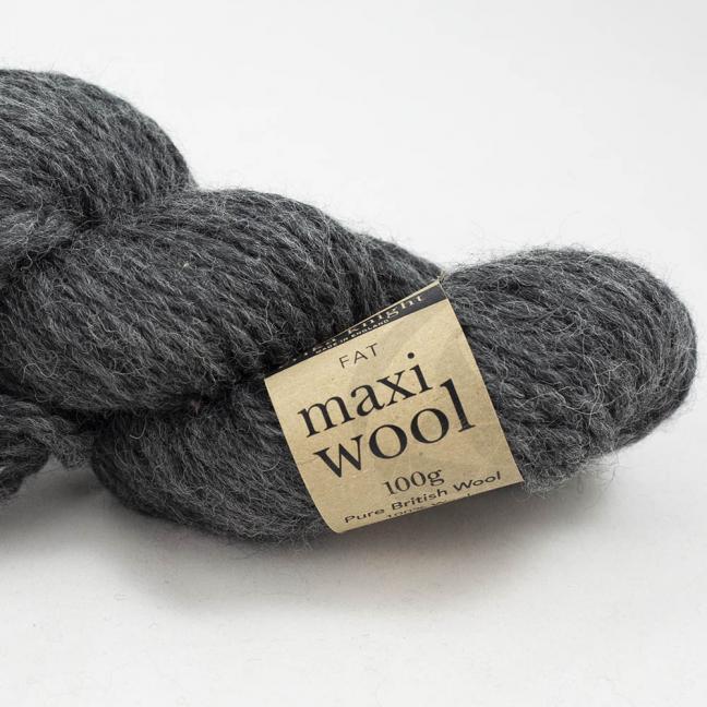 Erika Knight Maxi Wool (100g) Chaos