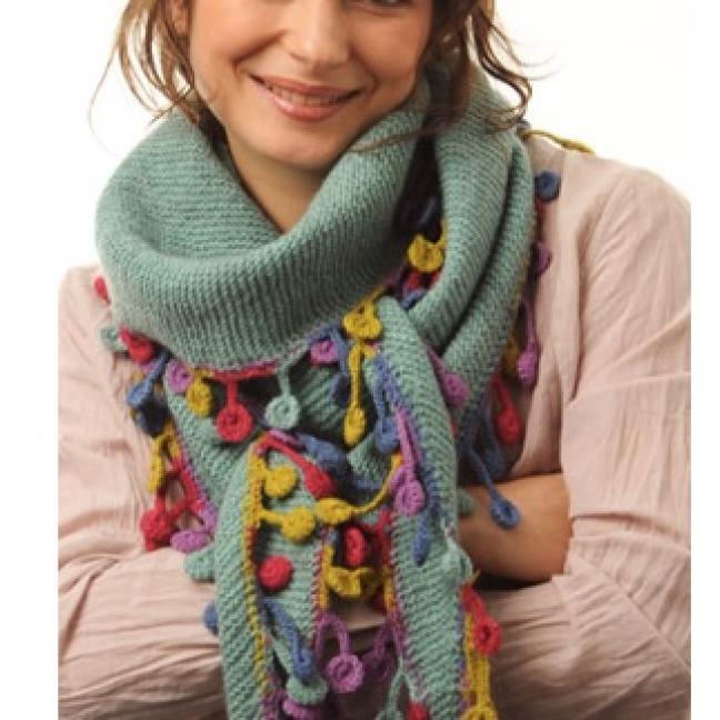 Garnpaket Knit to Go 3057