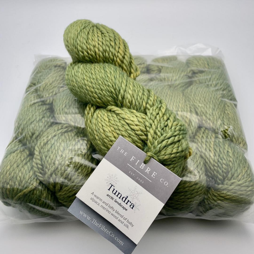 Tundra (100g)