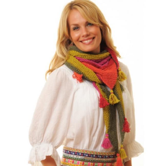 Garnpaket Knit to Go 3047