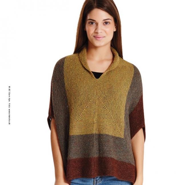 Garnpaket Knit to Go 2376