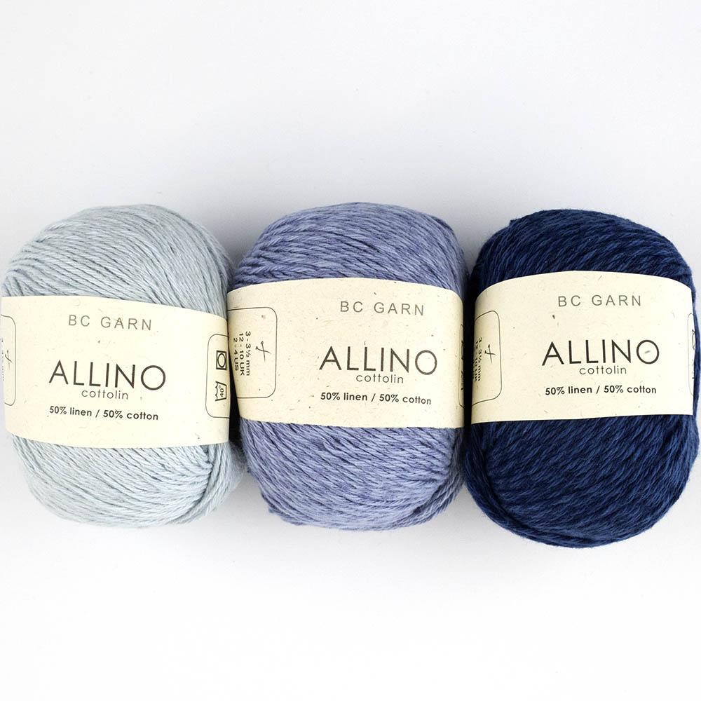 Allino Leinen/Baumwolle