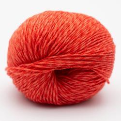BC Garn Allino Leinen/Baumwolle orange