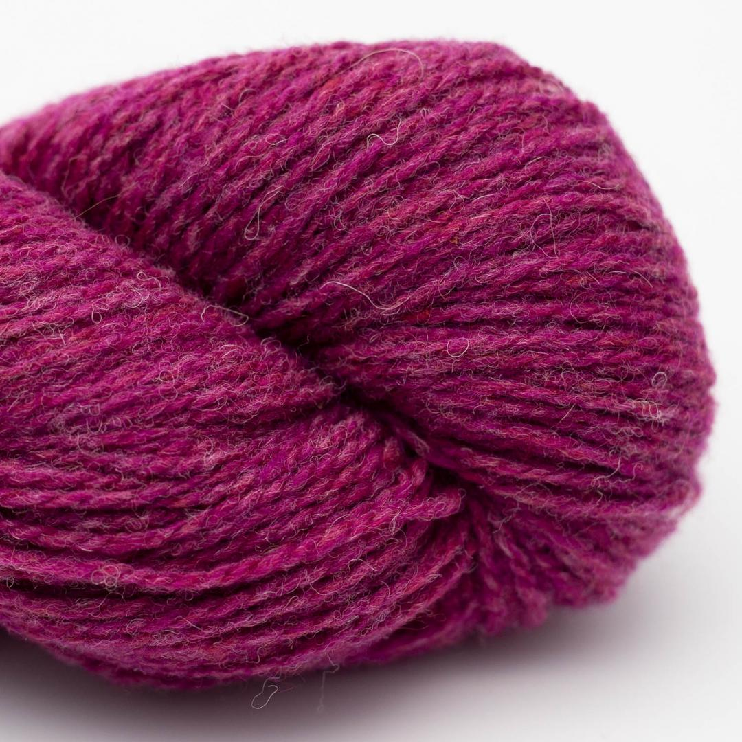 BC Garn Semilla melange GOTS zertifiziert Pink