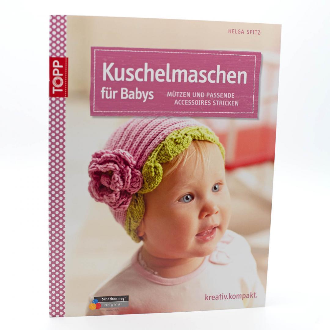 div. Buchverlage Kuschelmaschen für Babys