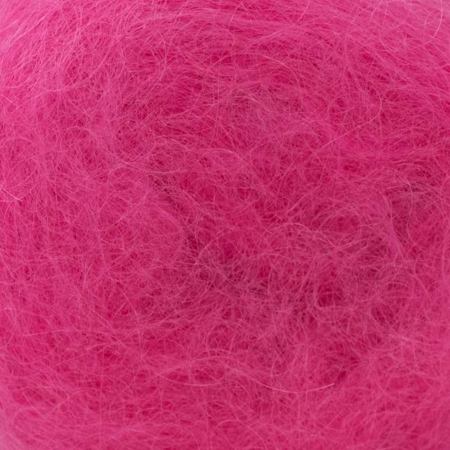 Cowgirl Blues KidSilk (25g) solids  Hot Pink