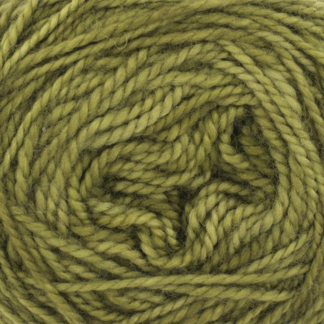 Cowgirl Blues Merino Twist Yarn solids Olive
