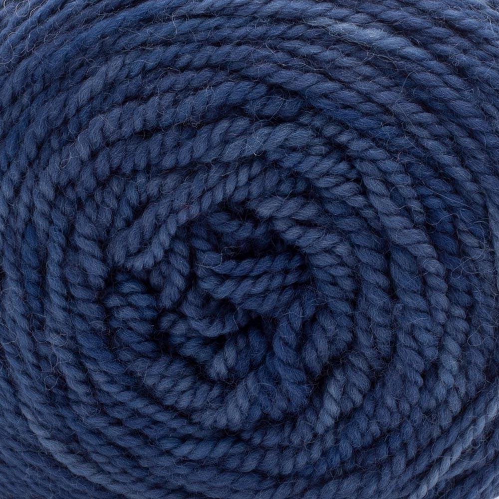 Cowgirl Blues Merino Twist Yarn solids Indigo