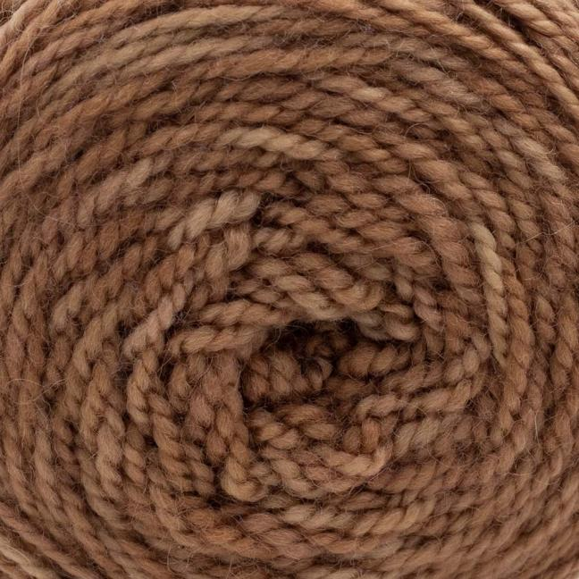Cowgirl Blues Merino Twist Yarn solids Camel