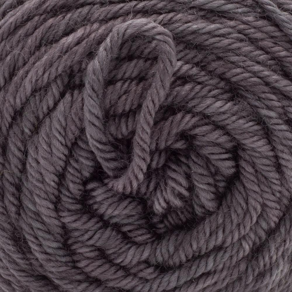 Cowgirl Blues Merino DK solids 50g Charcoal