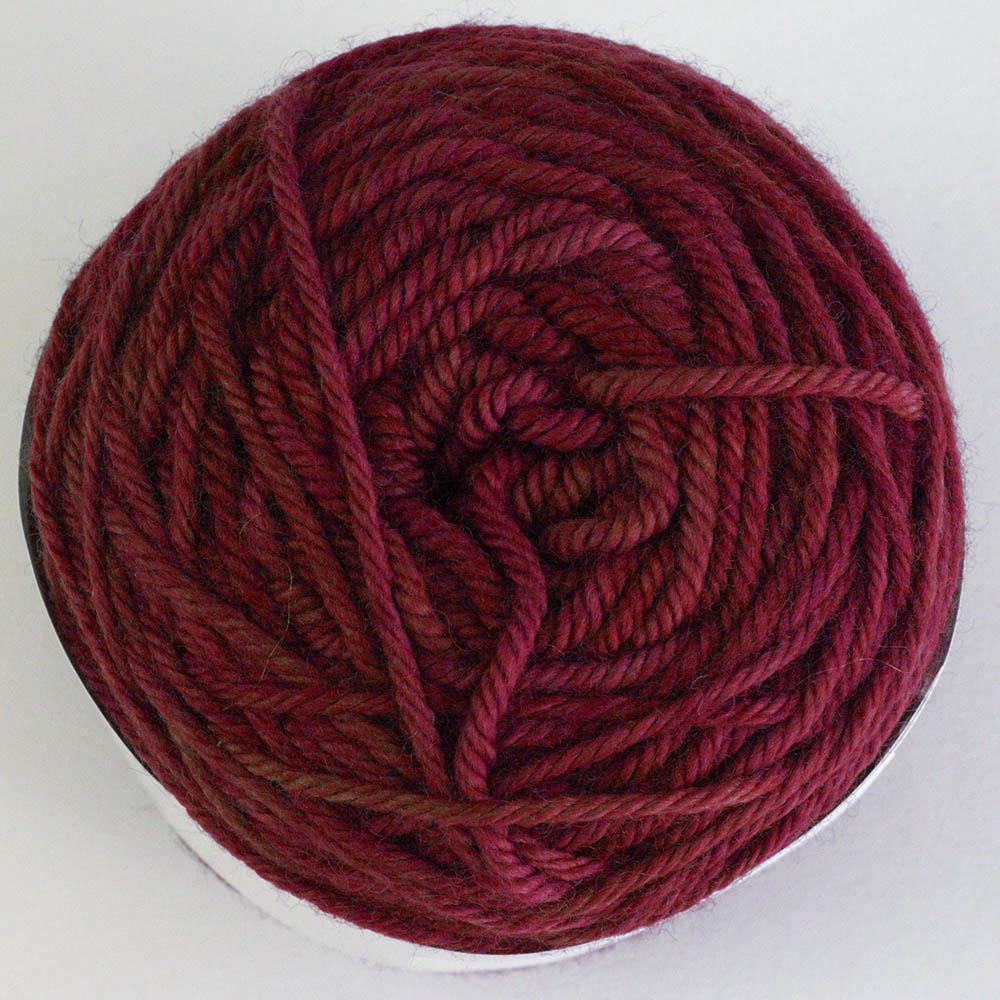 Cowgirl Blues Merino DK solids 50g Dusty Rose