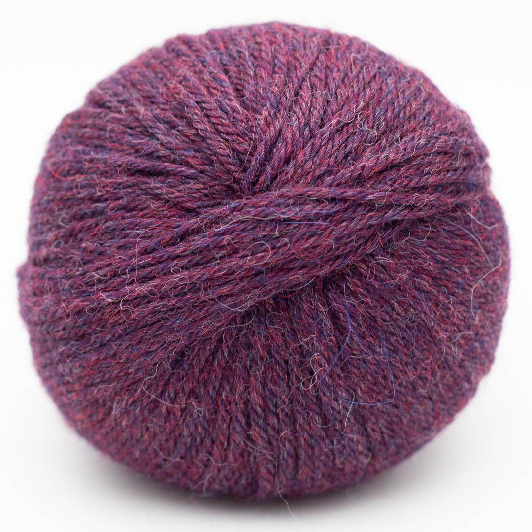 Kremke Soul Wool Babyalpaka Beere