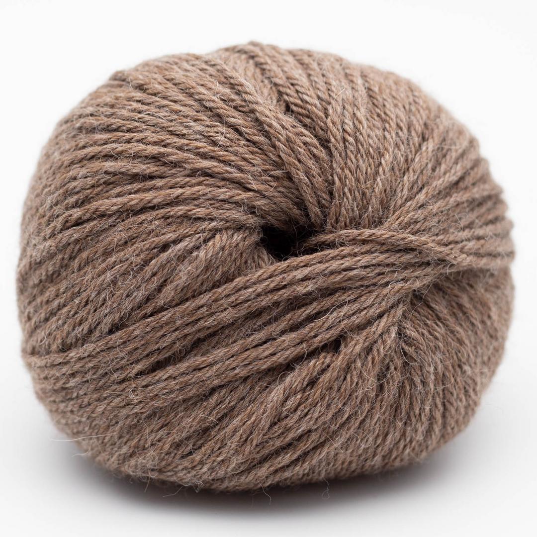 Kremke Soul Wool Babyalpaka Hellbeige
