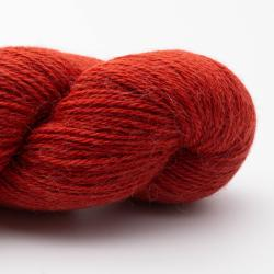 Kremke Soul Wool Alpaka Superfine Fino orange_10123