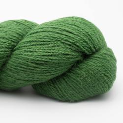Kremke Soul Wool Alpaka Superfine Fino wiesengrün_10127