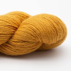 Kremke Soul Wool Alpaka Superfine Fino gelb_10122
