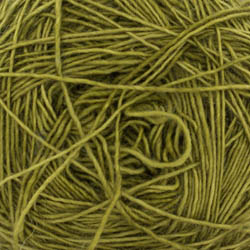Cowgirl Blues Merino Single Lace solids Olive