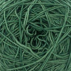 Cowgirl Blues Merino Single Lace solids Rainforest