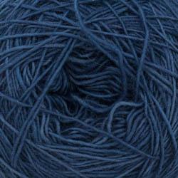 Cowgirl Blues Merino Single Lace solids Indigo
